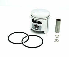 PISTON ASSEMBLY (52mm) FITS STIHL 051 TS510 NEW. 1111 030 2000 HIGH QUALITY