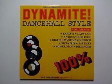 UBER-RARE! DYNAMITE DANCEHALL STYLE VOL 1- SOUL JAZZ RECORDS-UK DOUBLE LP/VINYL