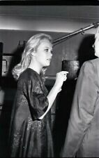 Hayley Mills Rare Candid Vintage Original 35mm Camera Negative New York