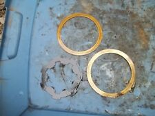 2003 POLARIS MAGNUM 330 4WD FRONT DIFFERENTIAL SHIMS SPACERS