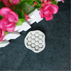 Pastry Making Baking Moulds Honeycomb Silicone Mold Cake Decorating Tools