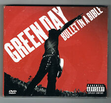 GREEN DAY - BULLET IN A BIBLE - CD + DVD - 2005 - TRÈS BON ÉTAT