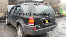 Ford Maverick 2001 2.0 petrol bumper reflector ALL PARTS AVAILABLE BREAKING