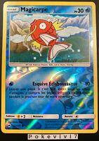 Carte Pokemon MAGICARPE 32/147 REVERSE Soleil et Lune 3 SL3 Française NEUF