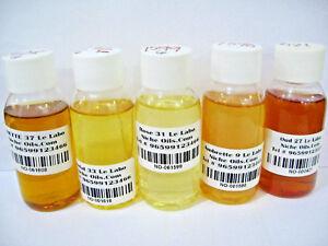 Le Labo Perfumes Type Pure Premium Concentrated Oil NON ALCOHOLIC Super Grade