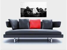 "J COLE & KENDRICK LAMAR BORDERLESS MOSAIC TILE WALL POSTER 35"" x 25"" RAP HIP HOP"