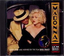 MADONNA - I'M BREATHLESS (DICK TRACY SOUNDTRACK)