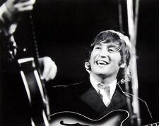 The Beatles Photos John Lennon Paul McCartney 1966 Concert Picture Photograph