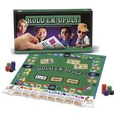 Hold'em-opoli gioco da tavolo