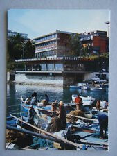 Ristorante La Quercia Formia We Had Lunch Here Postcard