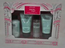 Philosophy Snow Angel 4 Piece Set for Women