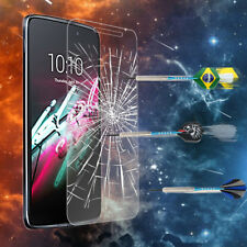 """2x Protector Tempered Glass Screen  Film For Alcatel Pixi4 3 3.5"""" 4.0"""" 5.0"""" 6.0"""""""