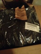 Military wooly bear jacket men's small