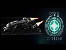 Star Citizen - Freelancer MIS Upgrade - CCU