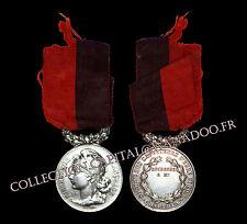 Médaille de sauveteurs d'Eure et Loire / Chartres