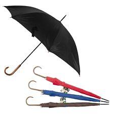 Regenschirm Schirm Sturmsicher Stabiler Taschenschirm Sonnenschirm Regen Herbst