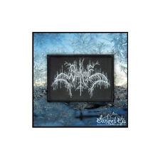 Blutklinge - Logo PATCH/WOVEN,SHINING,WEDARD,DEPRESSIV BLACK METAL