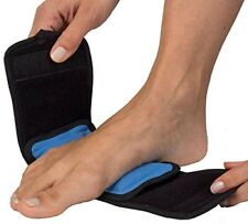 Natra Cure Therapy Wrap for Arch Support Foot Compression Pain Relief