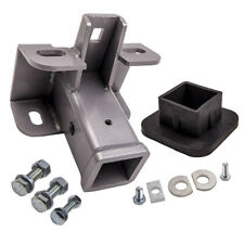 Towing Tow Trailer Hitch Receiver Mount Fit Land Rover LR3 LR4 Range Rover Sport