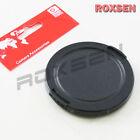 37mm Plastic Snap on Front Lens Cap Cover for DC SLR DSLR camera DV Leica Sony