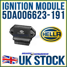 HELLA IGNITION MODULE 5DA006623-191 VAUXHALL CARLTON Mk III 3.0 3000 03.87-09.90