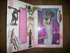 1996 Greco Dea Barbie Great ere Collezione #15005 Disegna