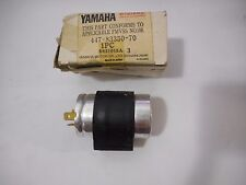 YAMAHA TX650A FLASHER RELAY ASSEMBLY 447-83350-70-00 XS650B 1974-1975 kr
