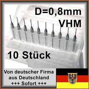 #LY 1mm akaddy 10 stücke Platine PCB Bohrer Wolfram Stahl Spiralbohrer