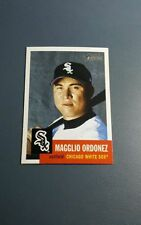 MAGGLIO ORDONEZ 2002 TOPPS HERITAGE CARD # 66 A6565