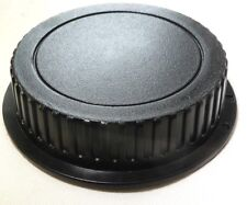 Rear lens cap for Canon EOS EF lenses EF-S L series 18-55mm f3.5-5.6 IS T7i