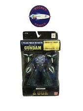 """MSIA Mobile Suit In Action!! Gundam """"MSM-07  Z'GOK"""" Action Figure BANDAI"""