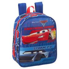 Mochila Guarderia Adaptcarro Cars 3