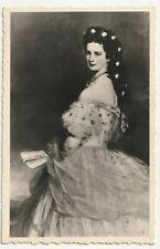 Kaiserin Elisabeth, Sissi, , alte AK
