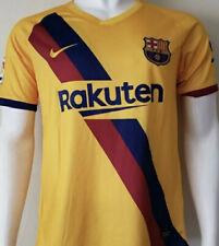 Barcelona 19/20 Away jersey NWT XXL