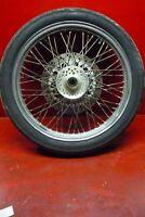 Cerchio ruota ANTERIORE HONDA SHADOW VT 600 C
