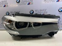 BMW 5 SERIES G30 G31 RIGHT SIDE HEADLIGHT OEM 8499114
