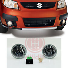 NEW Fog Light Lamps Kit for Suzuki  SX4  Hatchback  990E0-79J27