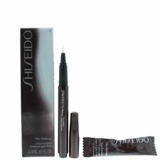 Shiseido The Makeup Fine Eyeliner 0.4ml - 1 Black