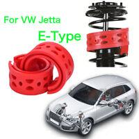 2pcs Front Shock Absorber Spring Bumper Power Cushion Buffer For VW Jetta