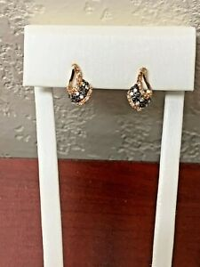Le Vian Diamond Earrings YQCM121