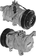 A/C Compressor Omega Environmental 20-11271-AM