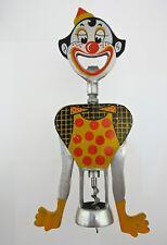 1950 Gemelli American Pat Clown Corkscrew Bottle Opener Retro Mid Century CN01