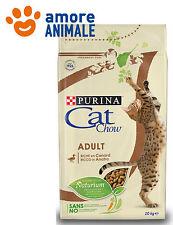 Purina Tonus Cat Chow Adult Anatra 10 kg