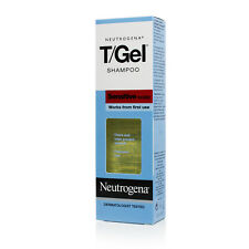 Neutrogena T-Gel Sensitive Shampoo for Dry Scalp 125ml