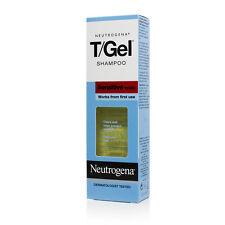Neutrogena T-Gel Sensitive Shampoo for Dry Scalp 125ml
