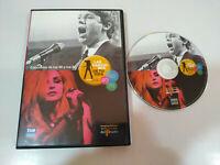 Canciones de los 60 a los 80cMecano Nino Bravo Cecilia Pecos Paco de Lucia DVD