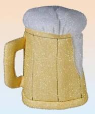 birra boccale Cappello NUOVO PINT LAGER Vestito da festa CERVO accessorio
