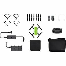 DJI Spark Drone Fly More Combo Meadow Green 149467