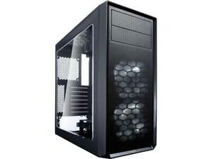 Gaming PC Computer Ryzen 1600 AF Six Core CPU 2TB HDD Nvidia GTX 1660 16GB DVD