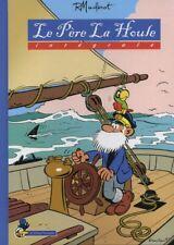 BD prix réduit Père la Houle (Le) Intégrale Le père La Houle Flouzemaker